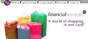 tfg financial services contact details