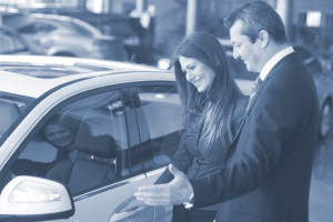 Top tips on vehicle finance